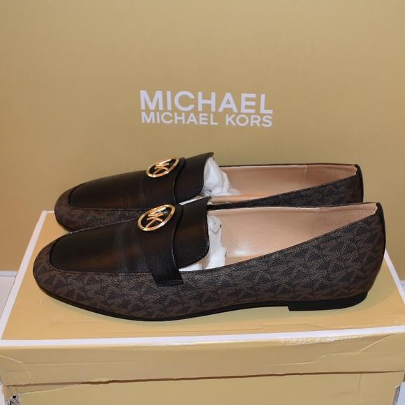 Michael Michael Kors Heather Loafer